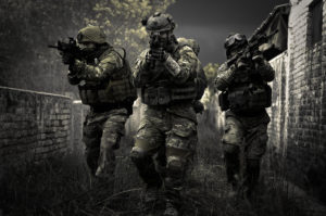 Airsoft & Tactical-Training